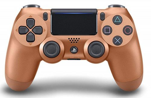 Dualshock 4 Wireless Controller - Copper [PS4]