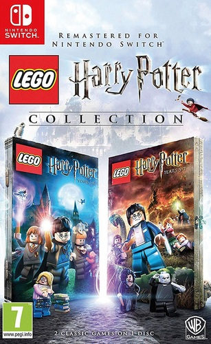 LEGO Harry Potter Collection [NSW]
