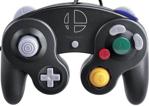 Nintendo GameCube Controller [NSW]