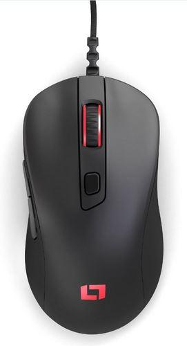 Lioncast LM50 FPS Gaming Maus