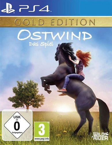 Ostwind - Gold Edition [PS4]