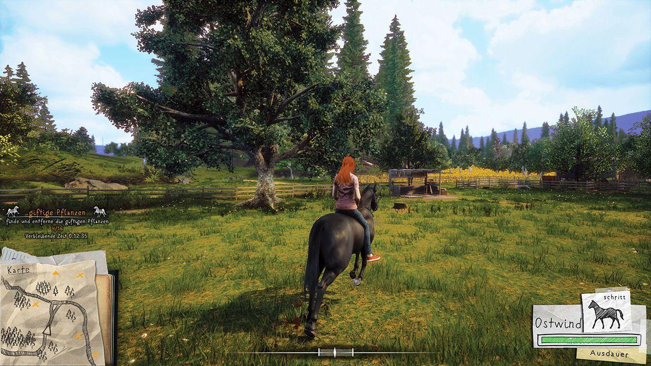 Ostwind - Gold Edition [PS4] (D)
