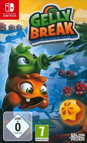 Gelly Break [NSW]