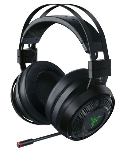 Razer Nari Ultimate Gaming Headset