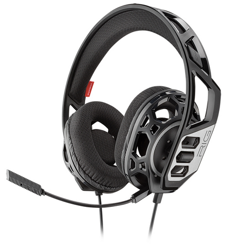 RIG 300 HC Stereo Gaming Headset [Switch]