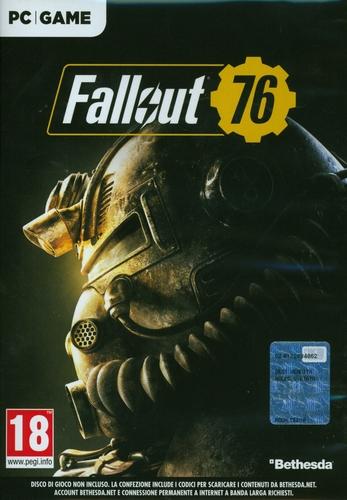 Fallout 76 [DVD]