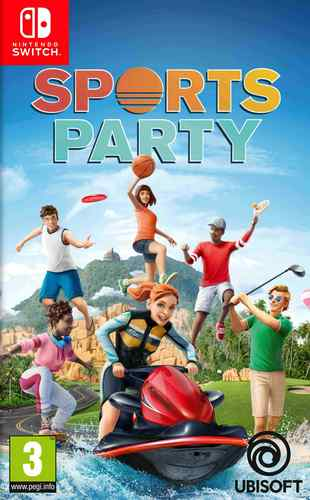 Sports Party [NSW]