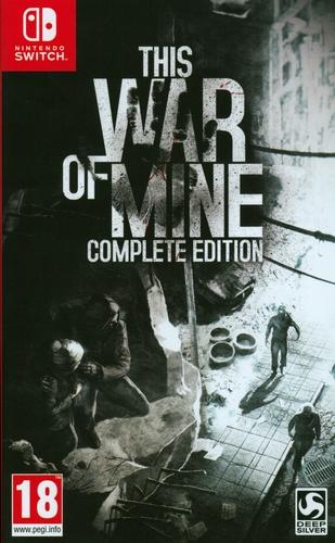 This War of Mine [NSW]