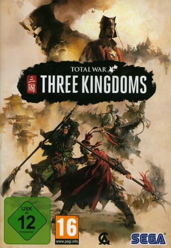 Total War:Three Kingdoms Limited Edition [DVD]