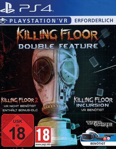 Killing Floor 2 GOTY [PS4]