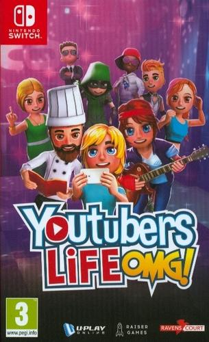 Youtubers Life [NSW]