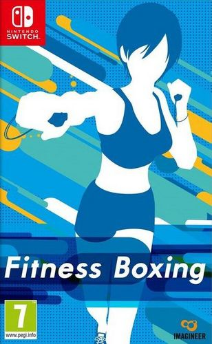 Fitness Boxing [NSW]