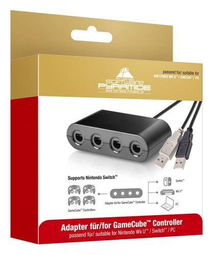Switch Adapter für GameCube Controller [NSW]