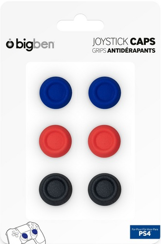 Controller Thumb Grips [PS4]
