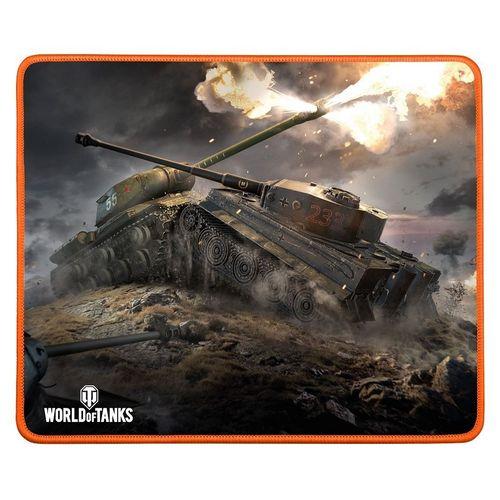 KÖNIX - World of Tanks Mouse Pad