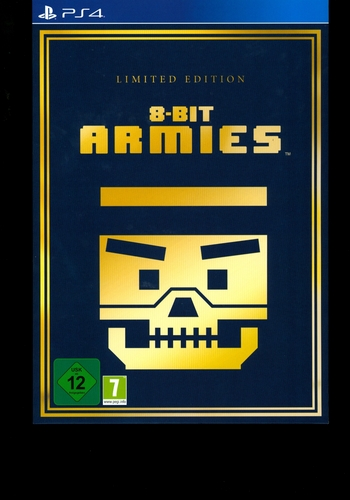 8-Bit Armies Limited Edition [PS4]