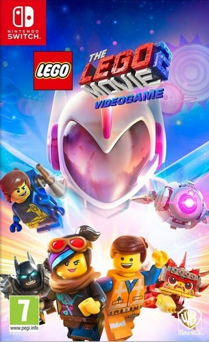 The LEGO Movie 2 Videogame [NSW]