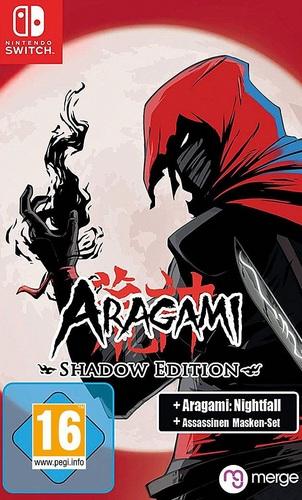 Aragami - Shadow Edition [NSW]