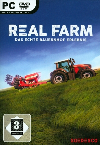 Best of Real Farm [DVD]