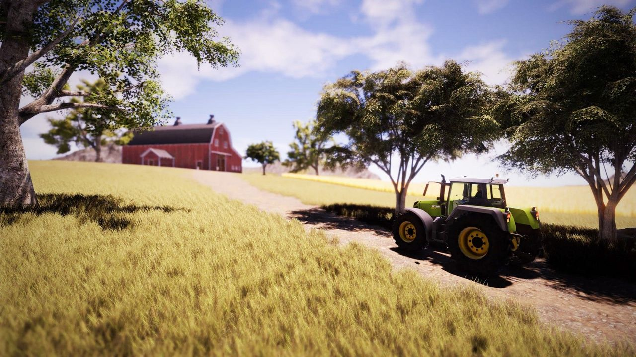 Best of Real Farm [PC] (D)