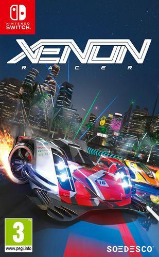 Xenon Racer [NSW]