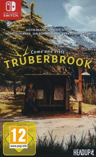 Trüberbrook [NSW]