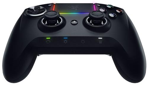Razer Raiju Ultimate Gaming Controller [PS4]