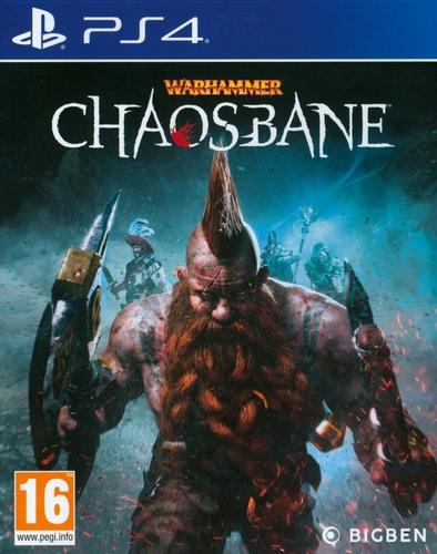 Warhammer Chaosbane [PS4]
