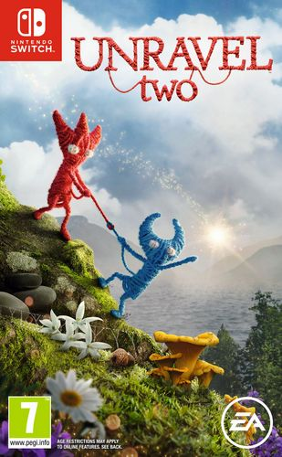 Unravel Two [NSW]
