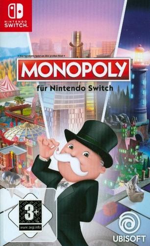 Monopoly [NSW]