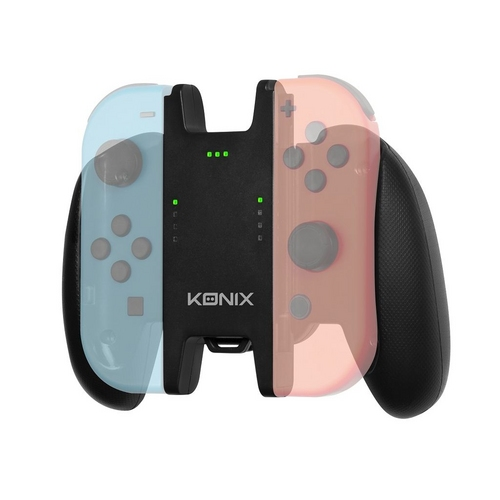 KÖNIX - Play & Charge for Joy-Con