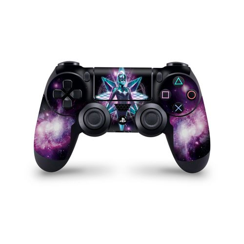Skin Controller PS4 - CM Space - 3M [PS4]