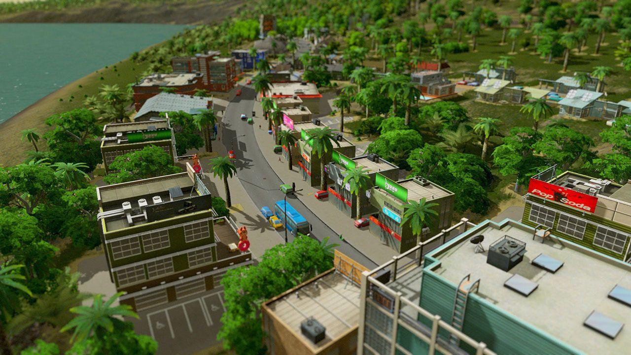 Cities Skylines Erweiterungen