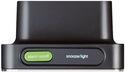 Digitaler Funkwecker mit weltweitem Empfang BNC009 schwarz