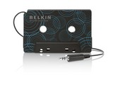 Cassette Adapter [3.5mm] - black