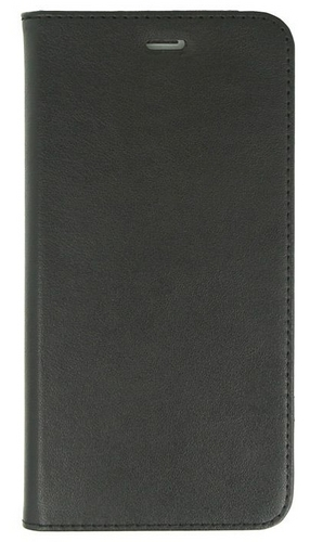 iPhone 7 Plus / Valenta Leather Booklet Classic Style - black