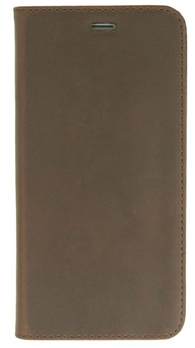Valenta Leather Booklet Classic Style - iPhone 7 Plus / 8 Plus - vintage brown