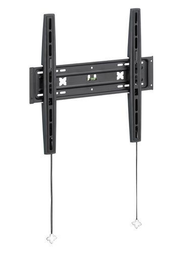 SlimStyle 400 S - Supporto da parete per TV [40-50 pollici] - nero