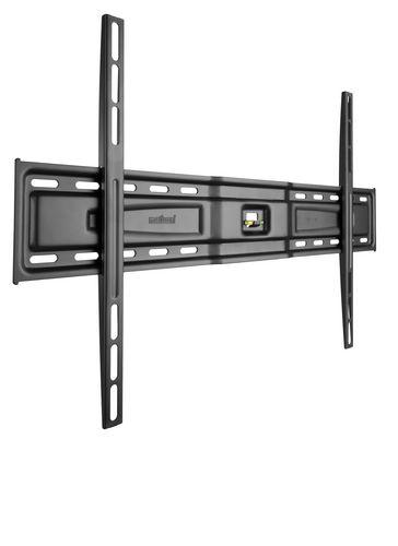SlimStyle 600 S - Supporto da parete per TV [50-80 pollici] - nero
