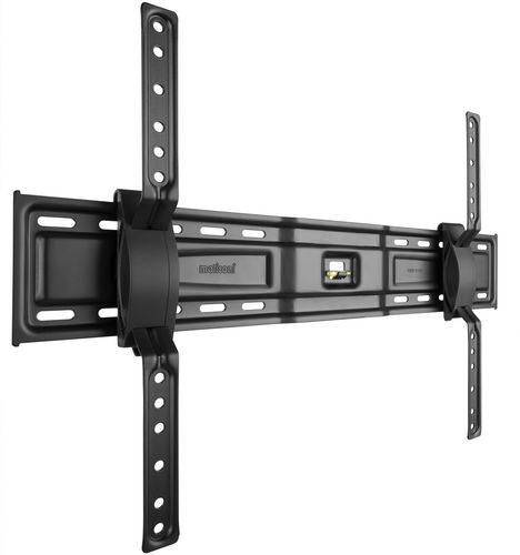 SlimStyle 600 ST - Supporto da parete per TV [50-80 pollici] - nero