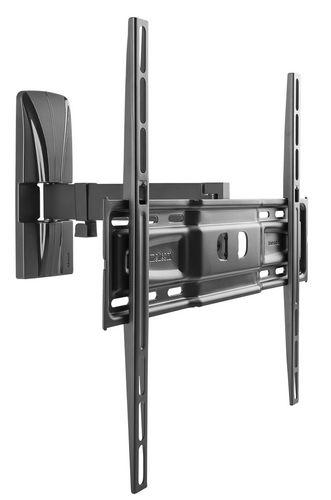 SlimStyle 400 SR - Support mural pour TV [40-50 pouces] - noir