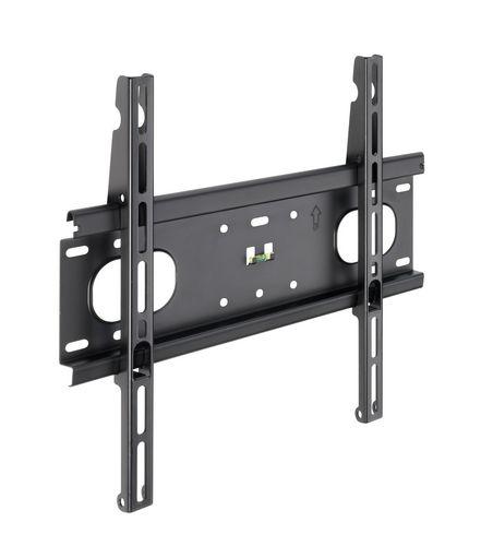 SlimStyle 400 F - Supporto da parete per TV [32-50 pollici] - nero