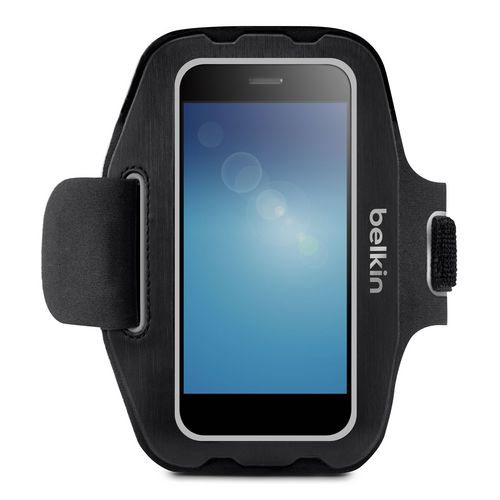 Universal Armband [from 5.5-inch] - black