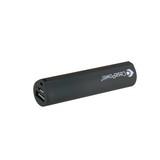 CasePower 2200mAh Portable Battery - black