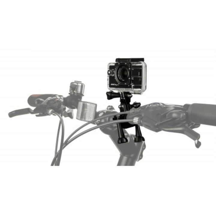 kitvision escape hd5w wifi action camera black action. Black Bedroom Furniture Sets. Home Design Ideas