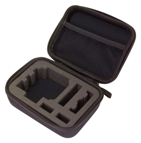 Kitvision Tour S - Small Travel Case for Action Cameras