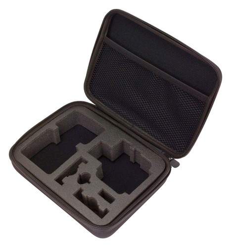 Kitvision Tour M - Medium Travel Case for Action Cameras