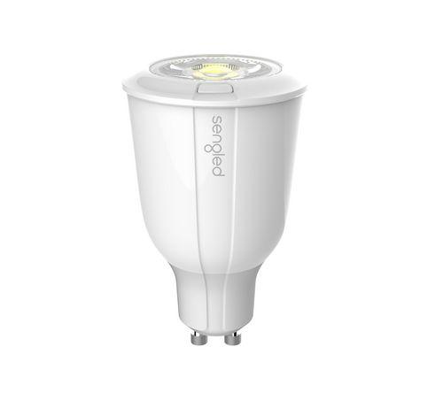 Boost (LED+Wi-Fi Repeater) [GU10, 350lm, 2700K] - white
