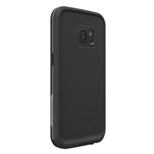Lifeproof fre Case - Galaxy S7 - black