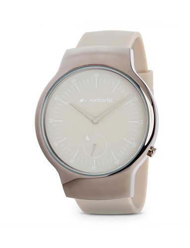 Runtastic Moment Basic - beige